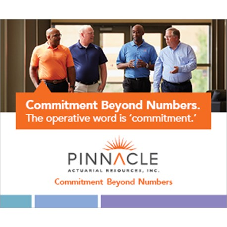 Pinnacle Actuarial Resources Promotion