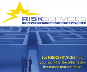 Risk Services Ad