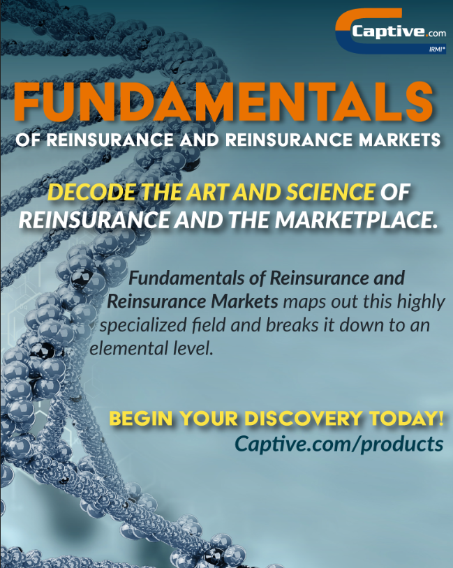 Fundamentals of Reinsurance and Reinsurance Markets ad